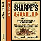 Sharpe's Gold: The Destruction of Almeida, August 1810: The Sharpe Series, Book 9 Hörbuch von Bernard Cornwell Gesprochen von: Rupert Farley