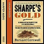 Sharpe's Gold: The Destruction of Almeida, August 1810: The Sharpe Series, Book 9 | Bernard Cornwell