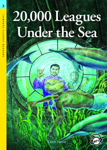 Jules Verne - 20,000 Leagues Under the Sea (Compass Classic Readers)
