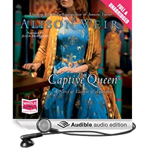 The Captive Queen (Unabridged)