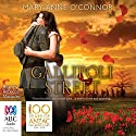 Gallipoli Street Audiobook by Mary-Anne O'Connor Narrated by Rebecca Macauley