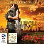 Gallipoli Street | Mary-Anne O'Connor