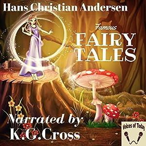 Famous Fairytales Audiobook