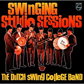 Swinging Studio Sessions
