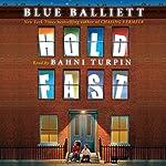 Hold Fast | Blue Balliet