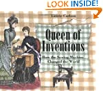 Queen/Inventions:Sewing Machine Chngd..