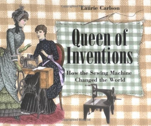 Queen Of Inventions: How The S