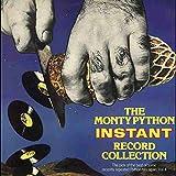 ザ・モンティ・パイソン・インスタント・レコード・コレクション(紙ジャケット仕様)