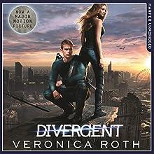 Divergent: (Divergent, Book 1) | Livre audio Auteur(s) : Veronica Roth Narrateur(s) : Emma Galvin