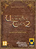 Cheapest The Book of Unwritten Tales 2  Almanac Edition (MacPC DVD) on PC