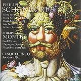 Philipp Schoendorff: The Complete Works