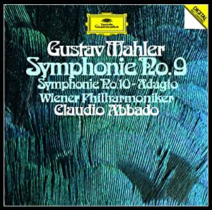 Mahler:Symphony No.9 & Adagio