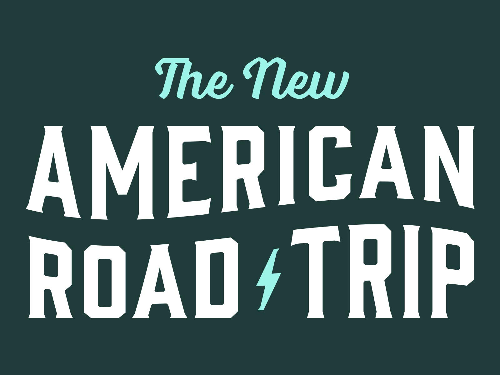 The New American Road Trip on Amazon Prime Video UK
