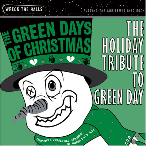Greenday - Holiday - Zortam Music