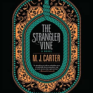 Strangler Vine Audiobook