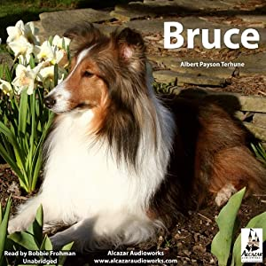 Bruce: A Collie Story of Bravery and Great Adventure | [Albert Payson Terhune]