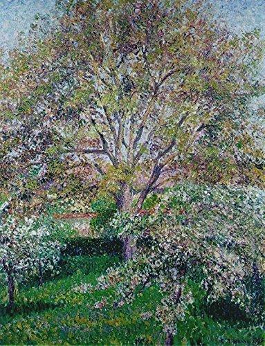 il-museo-uscita-motivo-alberi-di-mele-in-legno-di-noce-e-boom-a-eragny-1895-poster-online-buy-7620-x