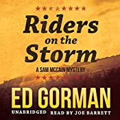 Riders on the Storm: Sam McCain, Book 10 | Ed Gorman