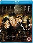 Farscape: the Peacekeeper Wars [Blu-ray]
