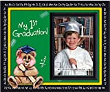 My First Graduation - Back to School Picture Frame Gift