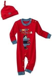 Hatley DR2ETPH009 - Pijama para bebés