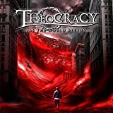 As the World Bleeds by Theocracy (2011) Audio CD