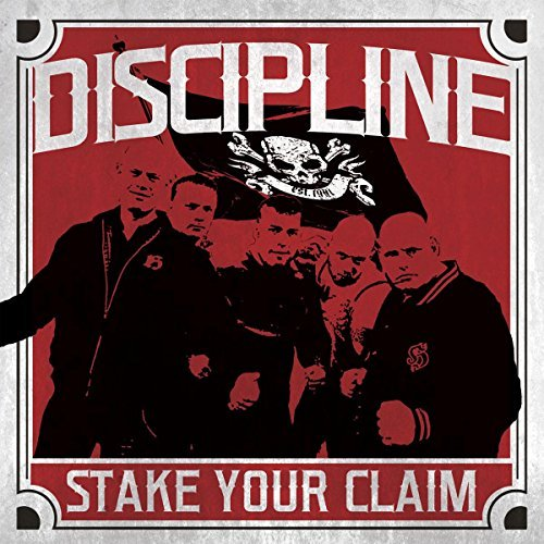 Stake Your Claim by Discipline
