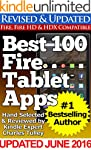 Best 100 Fire Tablet Apps (Updated Wi...