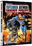 Superman/Batman : ennemis publics