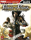 www.payane.ir - Prince of Persia: The Two Thrones (Prima Official Game Guide)