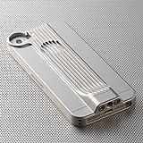 Mooncraft ジュラルミンユニット for iPhone5 silver