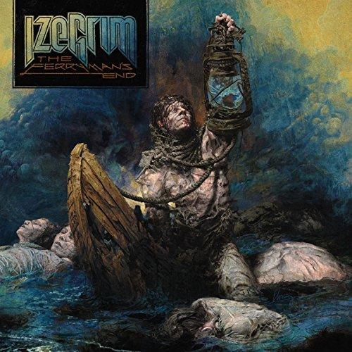 The Ferryman's End by Izegrim