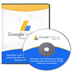 Google Adsense Made Easy Video Course