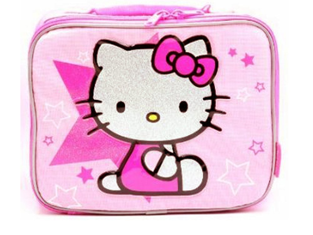 Hello Kitty Lunch Box