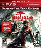 Dead Island: Game of the Year Edition - Playstation 3