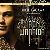 The Iron Warrior | Julie Kagawa