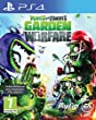 Plants vs Zombie : Garden Warfare