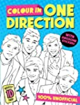 Colour in One Direction! (Colouring B...