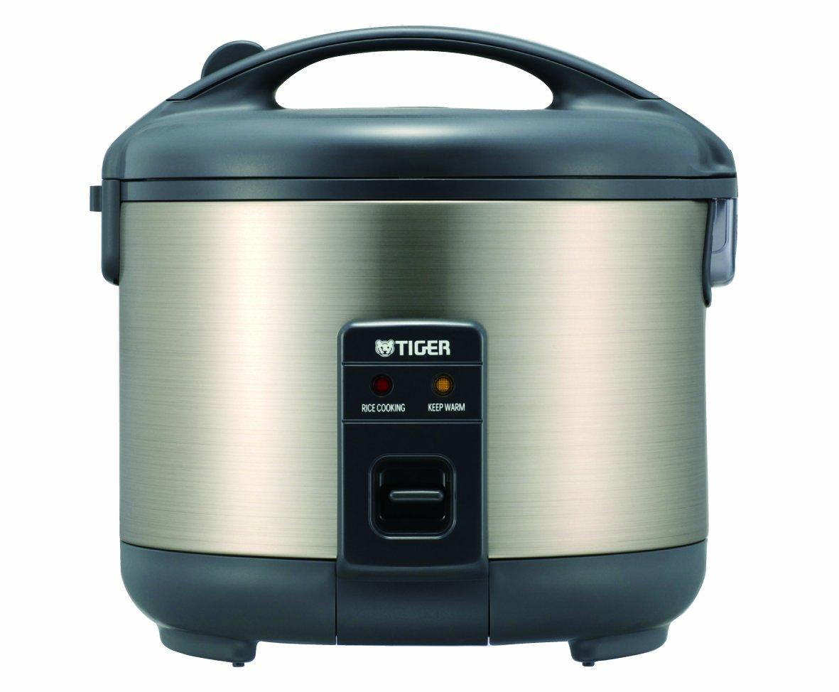 Rice Cookers Online: Tiger JNP-S10U-HU 5.5-Cup (Uncooked