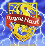 Land of Broken Hearts by Royal Hunt (2008-09-24)