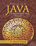 img - for Introduction to Java Programming, Brief Version Plus MyProgrammingLab with Pearson eText -- Access Card Package (10th Edition) book / textbook / text book