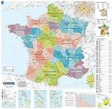 France administrive Réforme des Régions : 1/1 700 000...