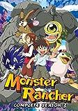 Monster Rancher: Complete Season 3 [Import]
