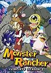 Monster Rancher: Complete Season 3 (4...