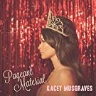 Pageant Material CD
