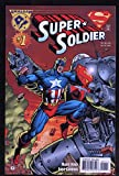 img - for Super Soldier #1 book / textbook / text book