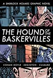 Image of The Hound of the Baskervilles (A Sherlock Holmes Graphic Novel)