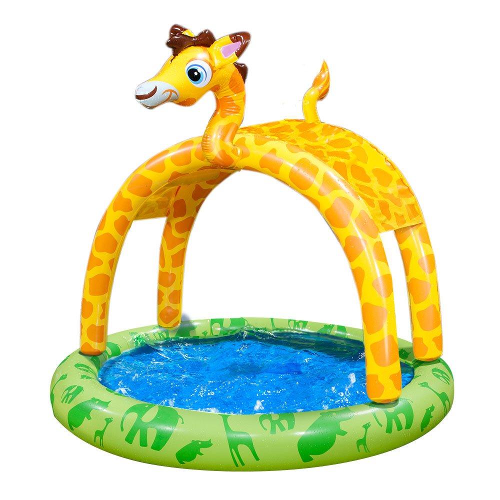 Banzai Shade N Sun Pool, Giraffe by Banzai bestellen