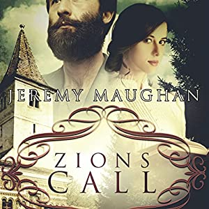 Zion's Call Audiobook