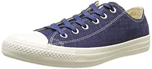 Converse Ctas Slub Yarn, Baskets mode mixte adulte   avis de plus amples informations